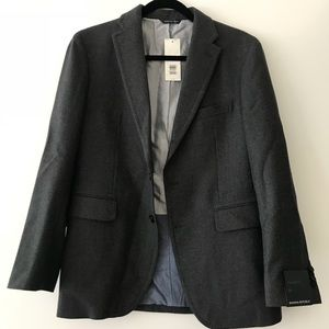 Banana Republic Wool Suit Jacket